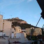 Athens Way Photo