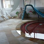 Alpenresort Belvedere Wellness & Beauty Foto