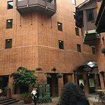 Sonesta Hotel Bogota Foto