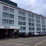 Park Inn Hotel & Conference Center London Heathrow Foto