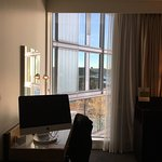 DoubleTree by Hilton Hotel Amsterdam Centraal Station Photo