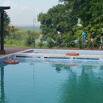 Mubanga Lodge Picture