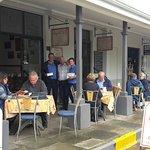 Rays Cafe