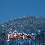 Photo of The Alpina Gstaad