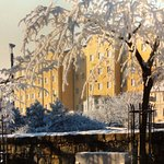 Foto de Canal Court Hotel & Spa