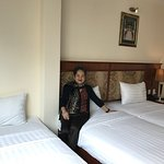 Comfortable Stay at Blue Diamond