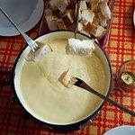 fondue pane a patate