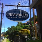Photo of Restaurant Casavaldes