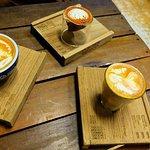 Ristr8to Coffee Foto