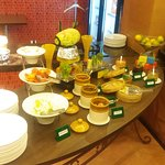 Red Fox Hotel, Delhi Airport Foto