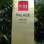 Photo of Hotel Riu Palace Macao