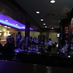 La Primavera - bar area