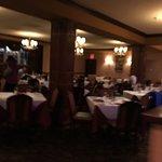 La Primavera - main dining room