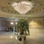 La Primavera - lobby area