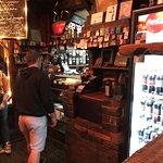 Foto de Crucial Coffee Cafe