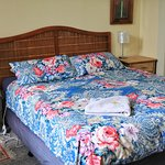 Photo of Hulmes Court Bed and Breakfast