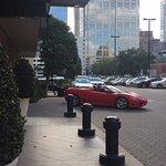 The Westin Houston Downtown Foto