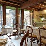 Hotel Al Ponte Mocenigo Foto