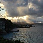 Foto de Golden Clouds Villa Estate