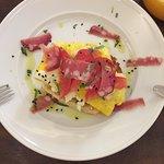 unforgetable Hanim breakfast made by Soctarus (omelette Version 1)