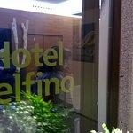 Quality Hotel Delfino Venezia Mestre Foto