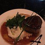 Chef Adrianne's Filet Mignon