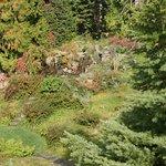 Ohme Garden trail