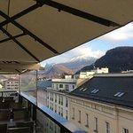 Photo de Crowne Plaza Hotel Salzburg - The Pitter