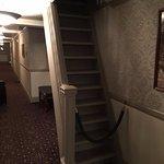 Stanley Hotel Foto