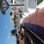 Sands Beach Resort Foto