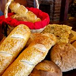 Delicious baguettes, focaccias, multi-grains and more!