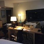 Hampton Inn & Suites New Orleans Downtown (French Quarter Area) Foto
