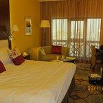 Coral Dubai Deira Hotel Foto