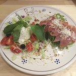 Osteria la Puglia