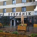 Fotografia lokality Cafe Stefanik