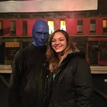 Foto di Blue Man Group