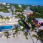 Aquamarine Beach Houses Photo