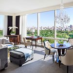 Two-Bedroom Park View Suite