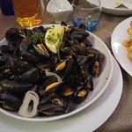 Photo de Restaurant Barracuda