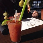 Best Bloody Mary Ever !