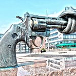 The Knotted Gun - Malmo