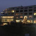 Strandhotel Duenenmeer
