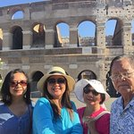 Rome-Must see Colosseum!