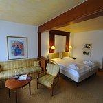 Foto de Romantik Hotel Stryckhaus