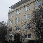 Photo of Ambassador Parkhotel