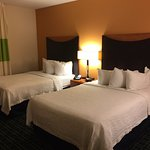 Fairfield Inn & Suites St. Augustine I-95 Foto
