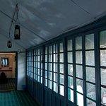 Corridor leading to Room No-12--Netajis Room