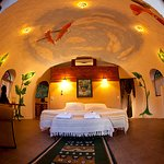 Honeymoon Suite Dome, Las Cascadas, Manuel Antonio National Park.