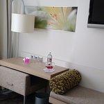 RAMADA Hotel Salzburg City Centre Foto