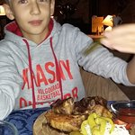 Photo of Restaurace U Modre Ruze